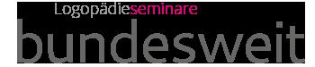 Logopädie Seminare bundesweit